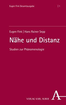 Cover-Bild Nähe und Distanz