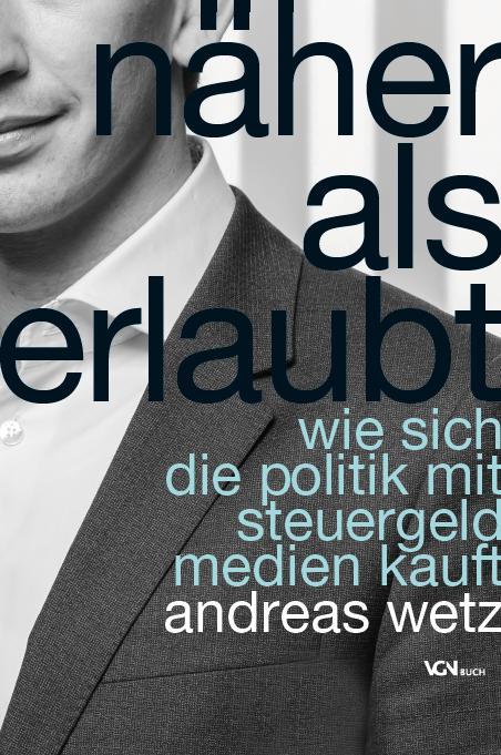 Cover-Bild Näher als erlaubt