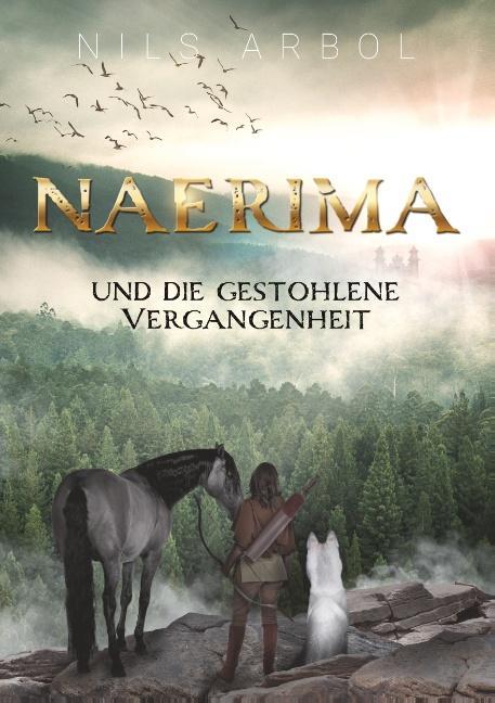 Cover-Bild Naerima