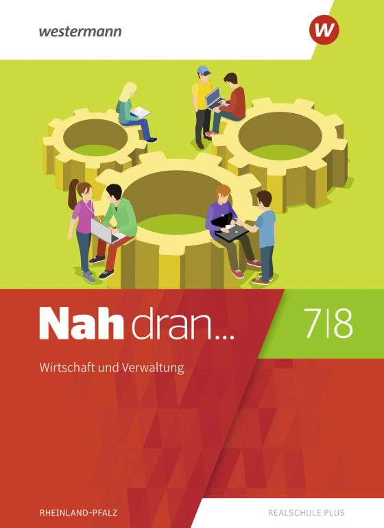 Cover-Bild Nah dran... WPF / Nah dran - Ausgabe 2019 für Rheinland-Pfalz