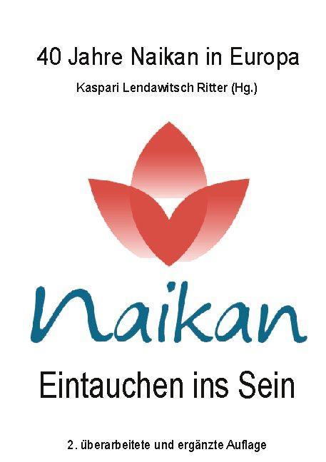 Cover-Bild Naikan - Eintauchen ins Sein 2