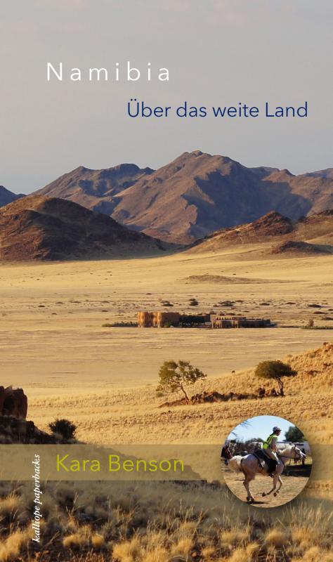 Cover-Bild Namibia