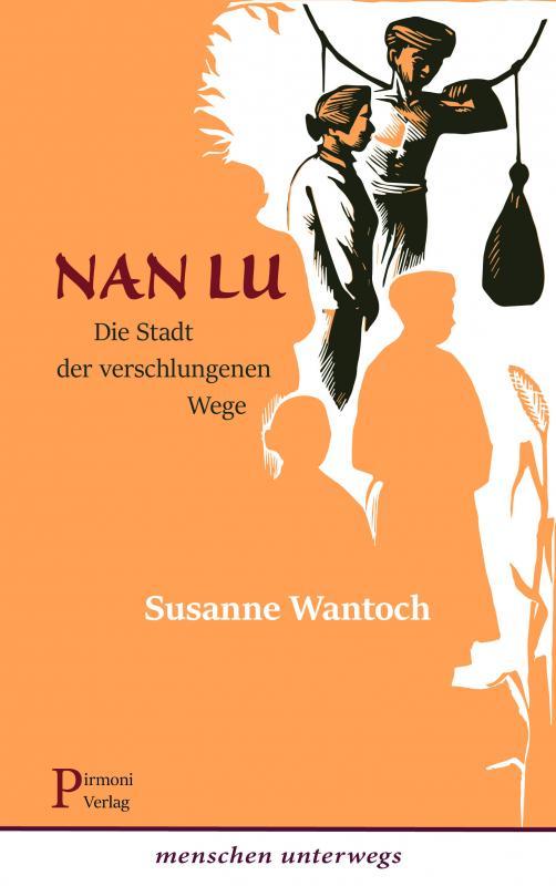 Cover-Bild Nan Lu