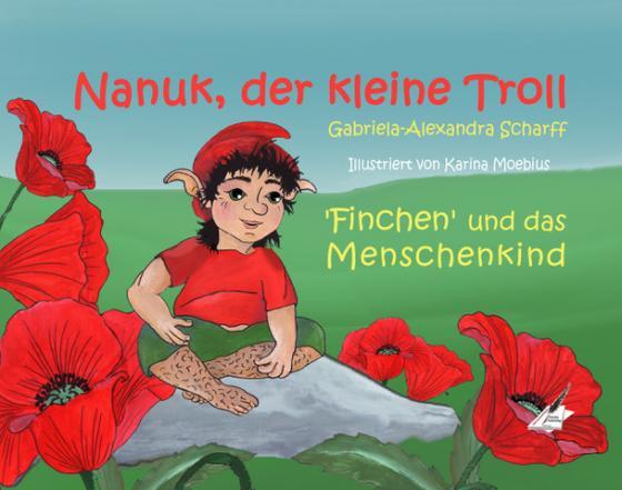 Cover-Bild Nanuk, der kleine Troll