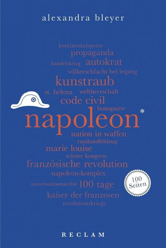 Cover-Bild Napoleon. 100 Seiten