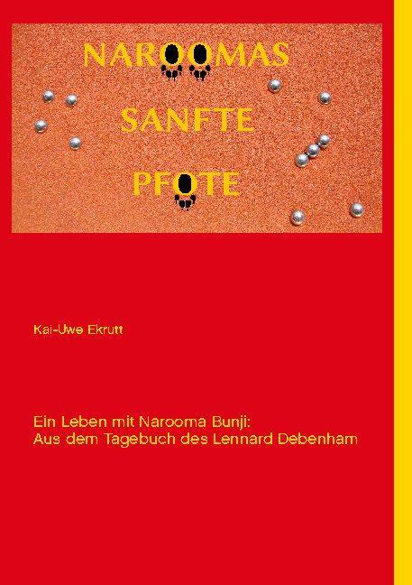 Cover-Bild Naroomas sanfte Pfote