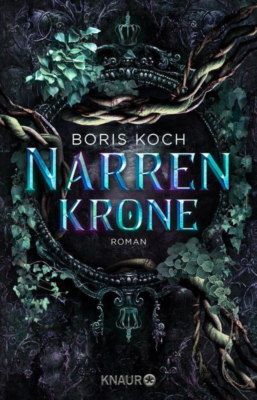 Cover-Bild Narrenkrone