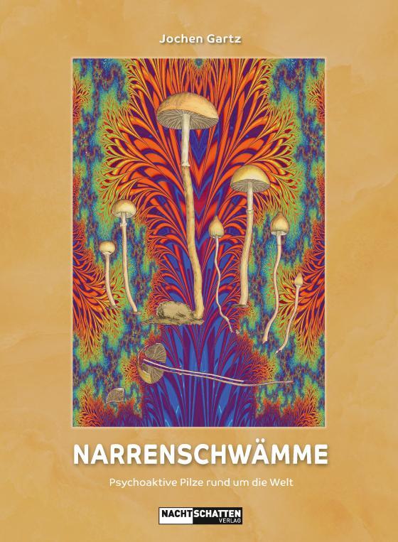 Cover-Bild Narrenschwämme