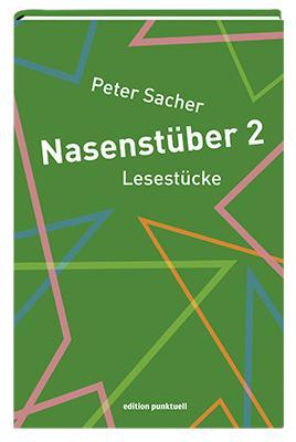 Cover-Bild Nasenstüber 2