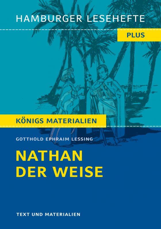 Cover-Bild Nathan der Weise