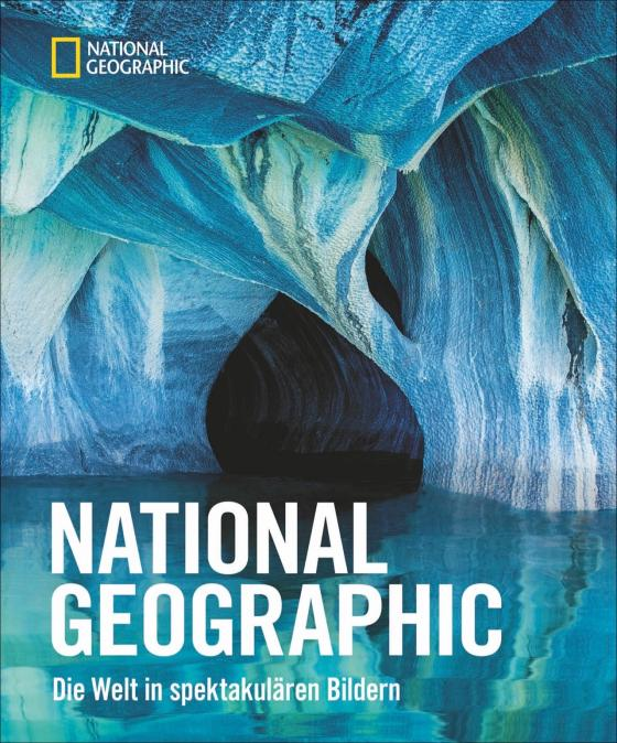 Cover-Bild National Geographic