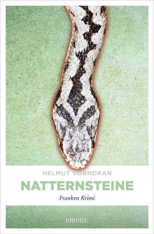 Cover-Bild Natternsteine