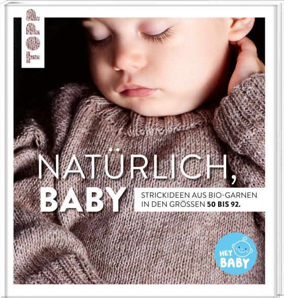 Cover-Bild Natürlich, Baby!