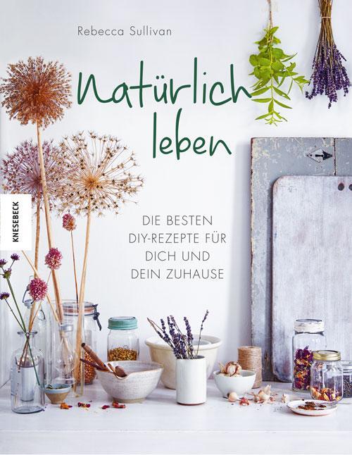 Cover-Bild Natürlich leben