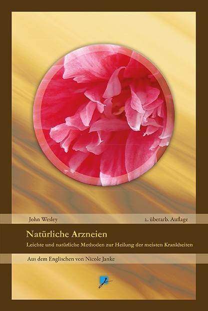 Cover-Bild Natürliche Arzneien