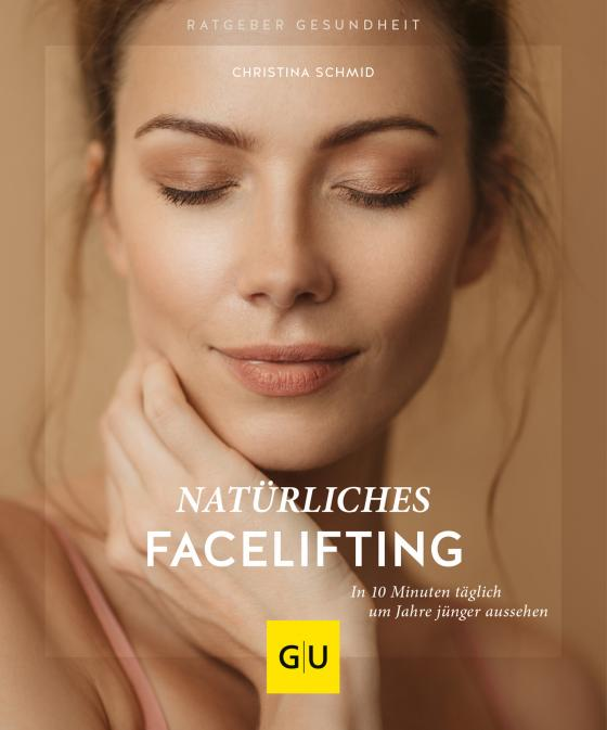 Cover-Bild Natürliches Facelifting