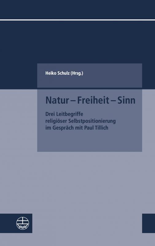 Cover-Bild Natur – Freiheit – Sinn