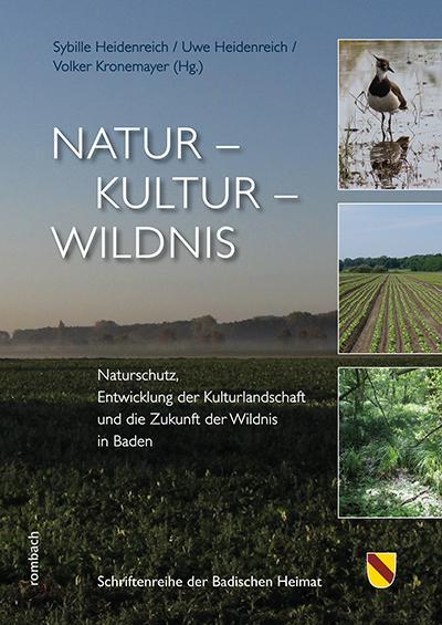 Cover-Bild Natur – Kultur – Wildnis