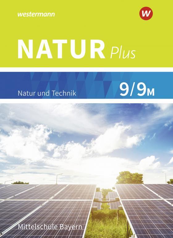 Cover-Bild Natur plus / Natur plus - Ausgabe 2016 für Bayern