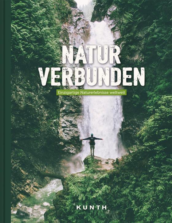 Cover-Bild Natur verbunden