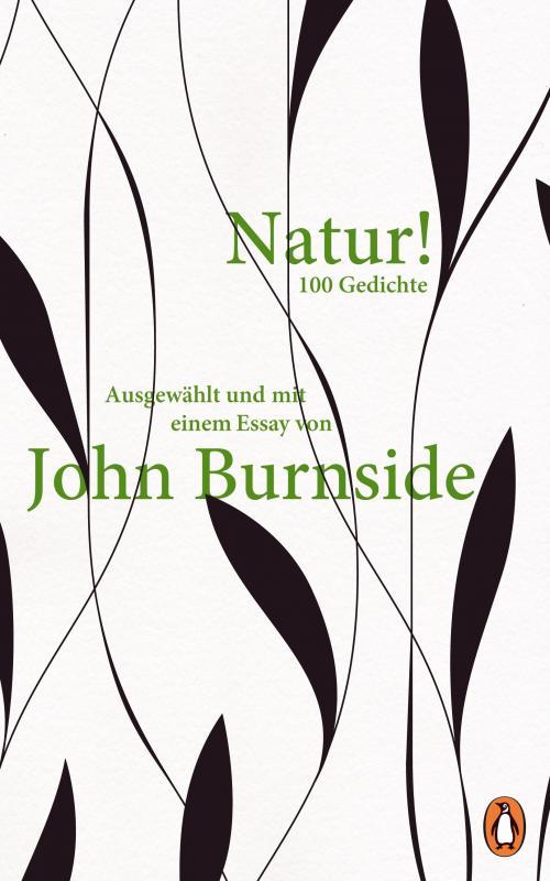 Cover-Bild Natur!