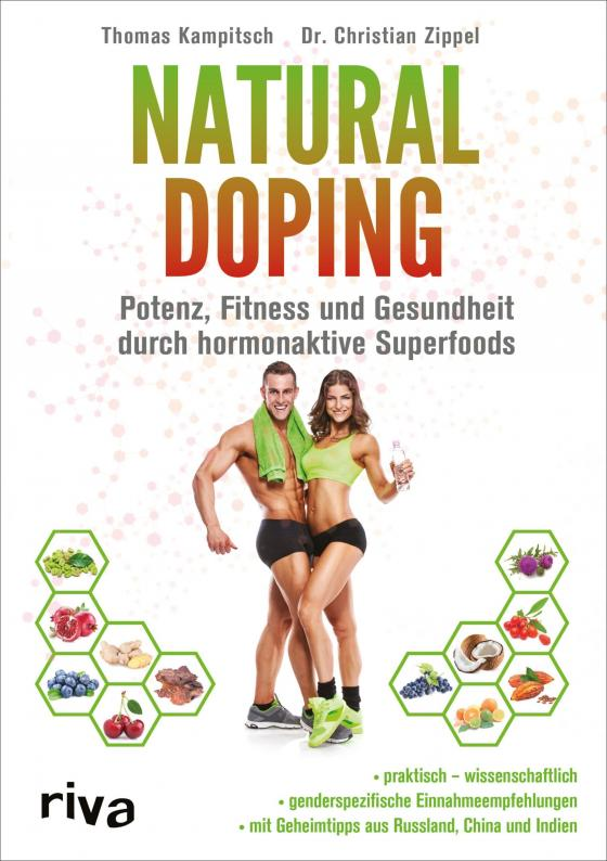 Cover-Bild Natural Doping