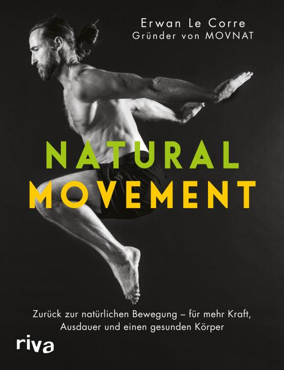 Cover-Bild Natural Movement