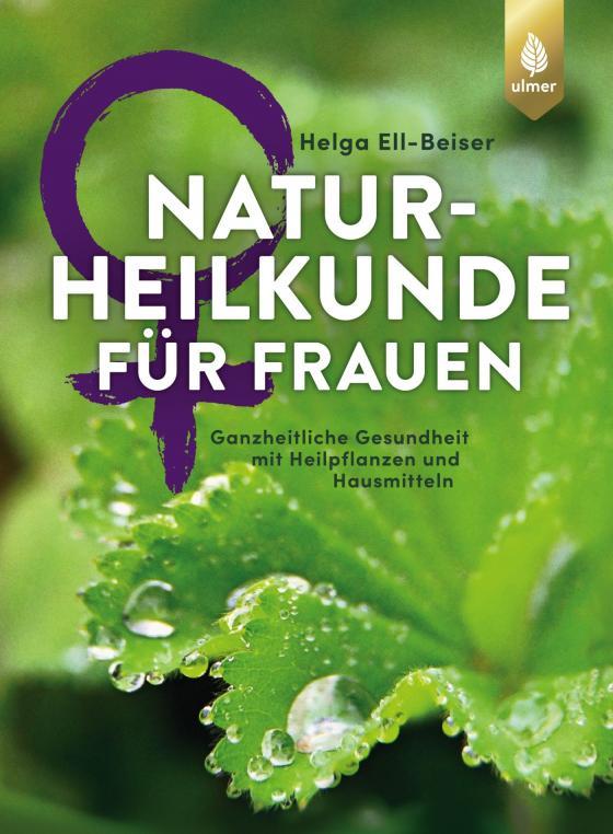 Cover-Bild Naturheilkunde für Frauen
