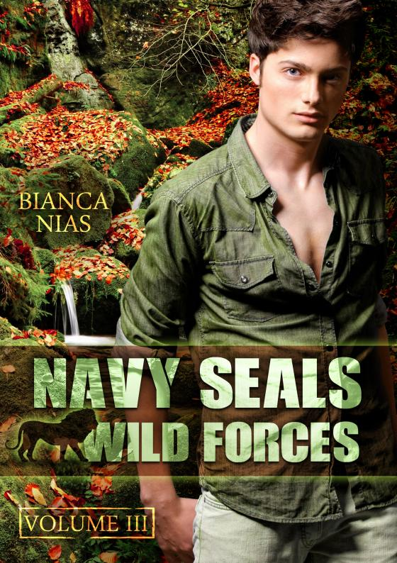 Cover-Bild Navy Seals - Wild Forces (Volume III)