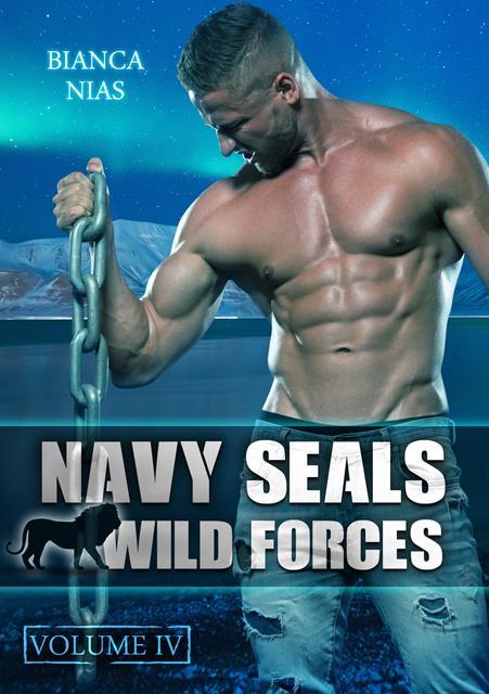 Cover-Bild Navy Seals - Wild Forces (Volume IV)