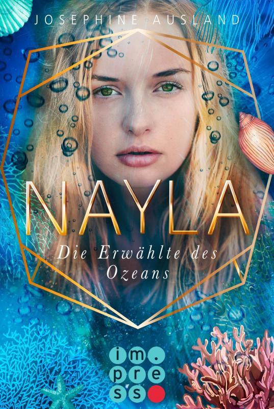 Cover-Bild Nayla 2: Die Erwählte des Ozeans