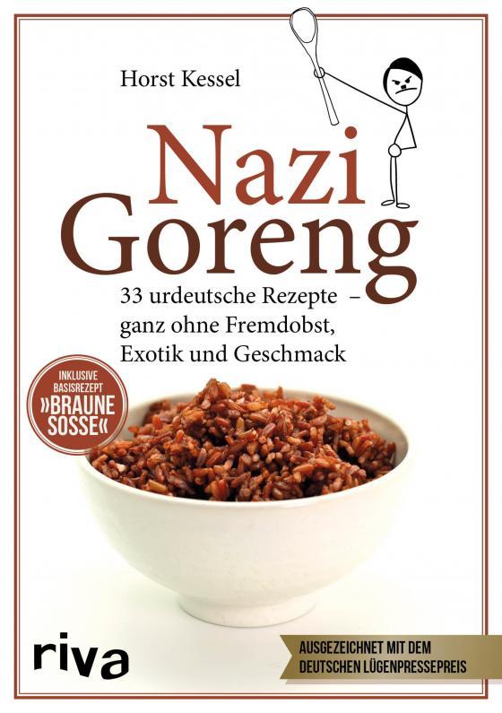Cover-Bild Nazi Goreng