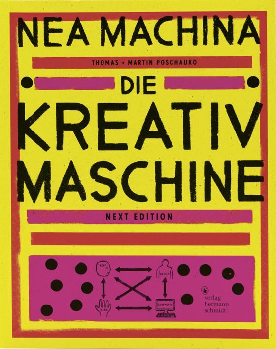 Cover-Bild NEA MACHINA