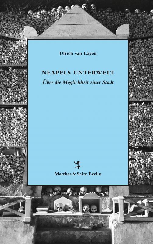 Cover-Bild Neapels Unterwelt