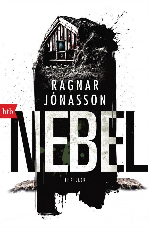 Cover-Bild NEBEL