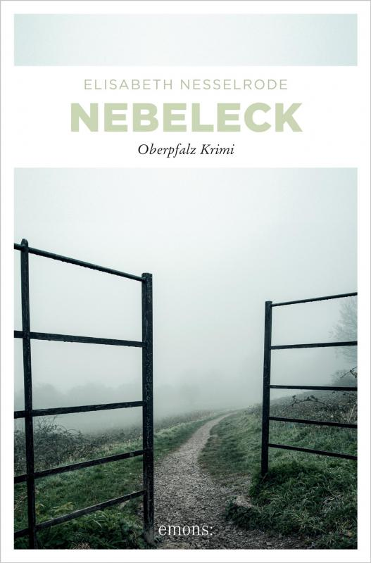 Cover-Bild Nebeleck