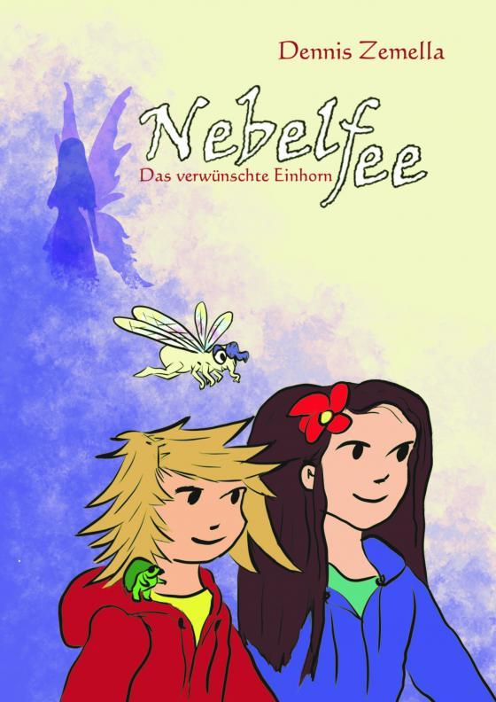 Cover-Bild Nebelfee