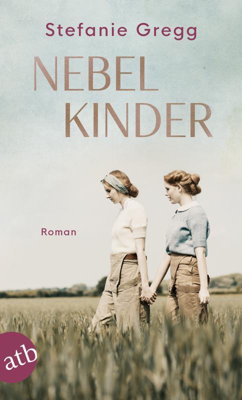 Cover-Bild Nebelkinder