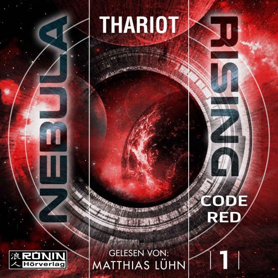 Cover-Bild Nebula Rising 1