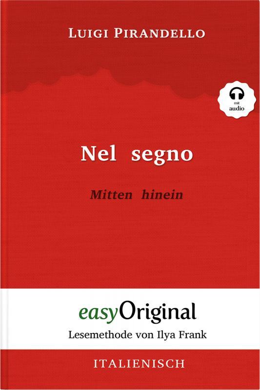 Cover-Bild Nel segno / Mitten hinein (mit Audio)