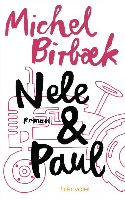 Cover-Bild Nele & Paul