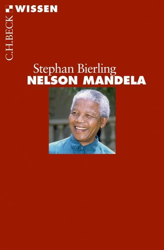 Cover-Bild Nelson Mandela
