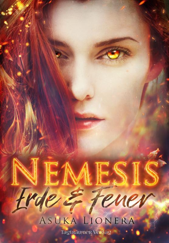 Cover-Bild Nemesis