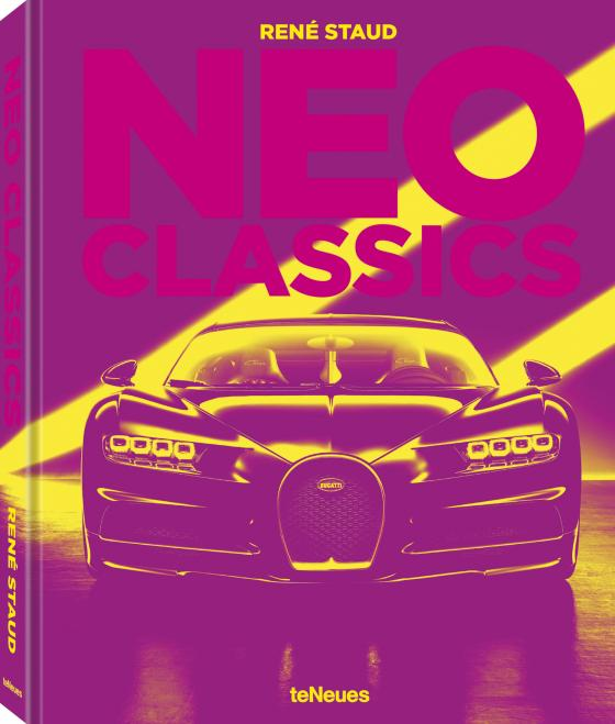 Cover-Bild Neo Classics