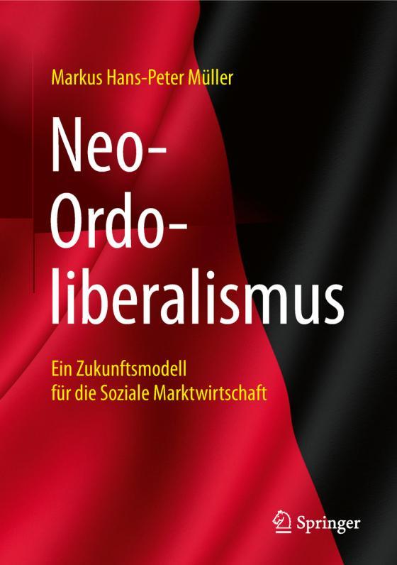 Cover-Bild Neo-Ordoliberalismus
