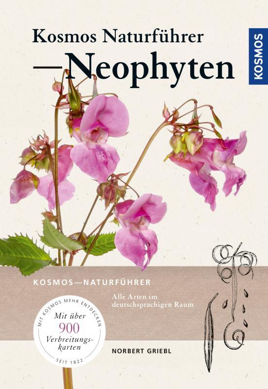 Cover-Bild Neophyten