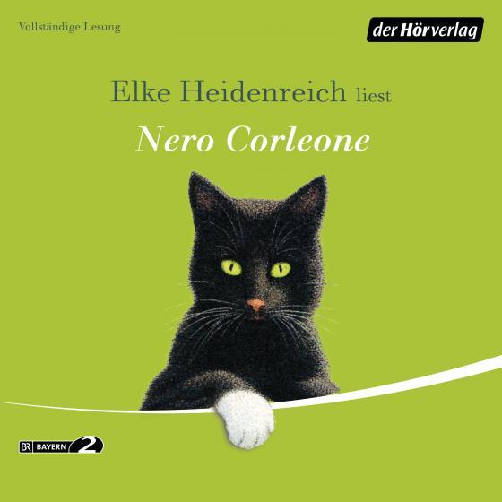 Cover-Bild Nero Corleone