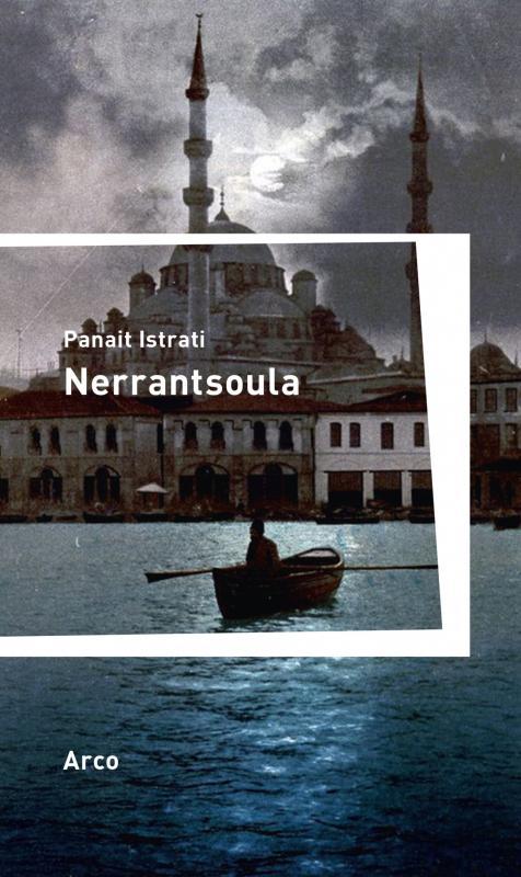 Cover-Bild Nerrantsoula