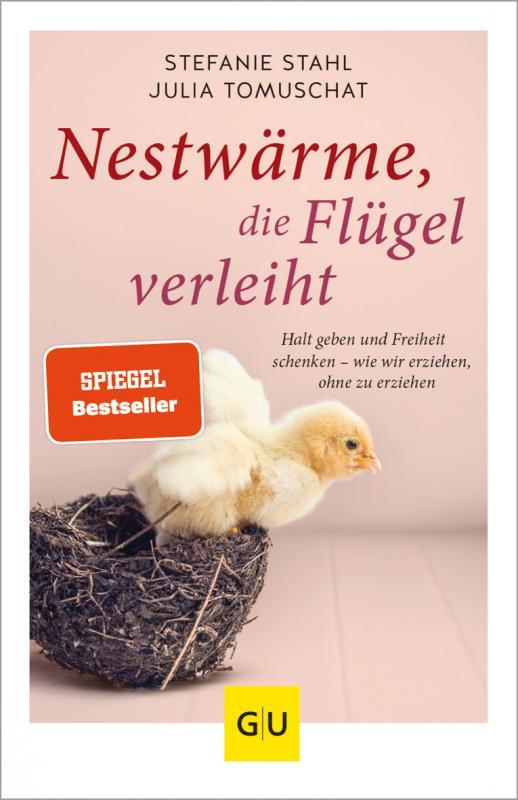 Cover-Bild Nestwärme, die Flügel verleiht
