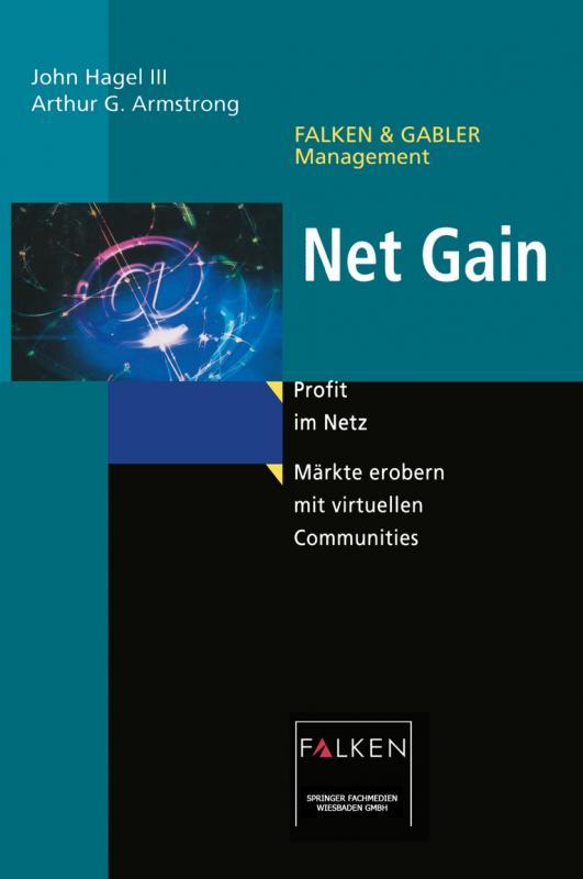 Cover-Bild Net Gain